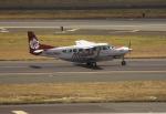 ノビタ君さんが、ダニエル・K・イノウエ国際空港で撮影したモクレレ航空 DHC-8 Dash 8の航空フォト(写真)