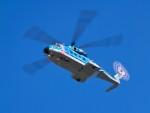 jp arrowさんが、岐阜基地で撮影した警視庁 EH101-510の航空フォト(写真)