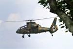 jp arrowさんが、岐阜基地で撮影した陸上自衛隊 OH-1の航空フォト(写真)