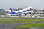 tkosadaさんが、羽田空港で撮影した全日空 787-8 Dreamlinerの航空フォト(写真)