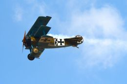 まいけるさんが、ファンボロー空港で撮影したイギリス個人所有の航空フォト(飛行機 写真・画像)