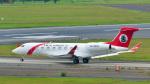 パンダさんが、成田国際空港で撮影したShanghai Airlines Co Ltd. Jin Lugong Serv. Gulfstream G650 (G-VI)の航空フォト(写真)