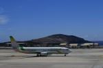 Take51さんが、グランカナリア空港で撮影したモーリタニア・エアラインズ・インターナショナル 737-88Vの航空フォト(写真)