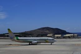 グランカナリア空港 - Gran Canaria Airport [LPA/GCLP]で撮影されたグランカナリア空港 - Gran Canaria Airport [LPA/GCLP]の航空機写真