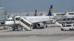 matt3さんが、フランクフルト国際空港で撮影したルフトハンザドイツ航空 A321-131の航空フォト(飛行機 写真・画像)
