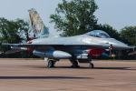 Tomo-Papaさんが、フェアフォード空軍基地で撮影したノルウェー空軍 F-16AM Fighting Falconの航空フォト(写真)