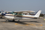 ショウさんが、宇都宮飛行場で撮影した日本モーターグライダークラブ 172P Skyhawk IIの航空フォト(写真)