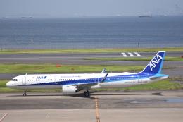 flying-dutchmanさんが、羽田空港で撮影した全日空 A321-272Nの航空フォト(飛行機 写真・画像)