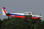 A-Chanさんが、ホンダエアポートで撮影した日本個人所有 FA-200-180AO Aero Subaruの航空フォト(写真)