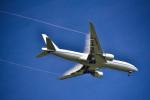 パンダさんが、成田国際空港で撮影した中国国際貨運航空 777-FFTの航空フォト(写真)