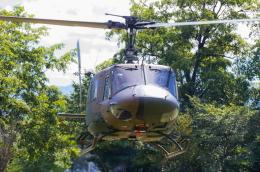 上富良野駐屯地 - JGSDF Camp Kamifuranoで撮影された上富良野駐屯地 - JGSDF Camp Kamifuranoの航空機写真