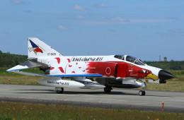 VIPERさんが、千歳基地で撮影した航空自衛隊 F-4EJ Kai Phantom IIの航空フォト(写真)