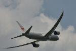 takatakaさんが、成田国際空港で撮影した日本航空 787-9の航空フォト(写真)
