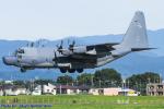 Chofu Spotter Ariaさんが、横田基地で撮影したアメリカ空軍 MC-130H Herculesの航空フォト(飛行機 写真・画像)