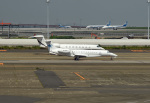 tsubasa0624さんが、羽田空港で撮影した東方公務航空 EMB-135BJ Legacyの航空フォト(飛行機 写真・画像)