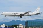 Chofu Spotter Ariaさんが、横田基地で撮影したアメリカ空軍 E-8C J-Stars (707-300C)の航空フォト(飛行機 写真・画像)