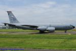 Chofu Spotter Ariaさんが、横田基地で撮影したアメリカ空軍 KC-135R Stratotanker (717-148)の航空フォト(飛行機 写真・画像)