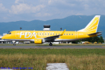 Chofu Spotter Ariaさんが、松本空港で撮影したフジドリームエアラインズ ERJ-170-200 (ERJ-175STD)の航空フォト(飛行機 写真・画像)