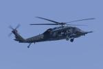 NOTE00さんが、三沢飛行場で撮影した航空自衛隊 UH-60Jの航空フォト(写真)