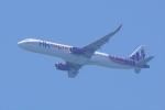 HEATHROWさんが、神戸空港で撮影した香港エクスプレス A321-231の航空フォト(写真)