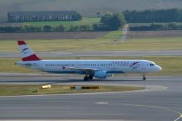 航空フォト:OE-LBE オーストリア航空 A321