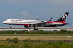 Jay Leeさんが、深圳宝安国際空港で撮影したSF エアラインズ 757-223(PCF)の航空フォト(写真)