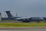 Mochi7D2さんが、横田基地で撮影したアメリカ空軍 C-5M Super Galaxyの航空フォト(写真)