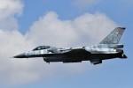 nobu2000さんが、フェアフォード空軍基地で撮影したポーランド空軍 F-16の航空フォト(写真)