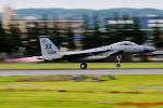Flankerさんが、横田基地で撮影したアメリカ空軍 F-15C-35-MC Eagleの航空フォト(写真)