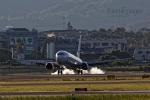 EarthScapeさんが、伊丹空港で撮影した日本航空 737-846の航空フォト(写真)