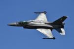 nobu2000さんが、フェアフォード空軍基地で撮影したギリシャ空軍 F-16 Fighting Falconの航空フォト(写真)
