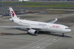 TUILANYAKSUさんが、羽田空港で撮影した中国東方航空 A330-343Xの航空フォト(写真)