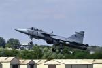 nobu2000さんが、フェアフォード空軍基地で撮影したスウェーデン空軍 JAS39 GRIPENの航空フォト(写真)