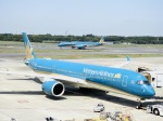 kayさんが、成田国際空港で撮影したベトナム航空 A350-941XWBの航空フォト(写真)