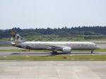 kayさんが、成田国際空港で撮影したエティハド航空 787-9の航空フォト(写真)