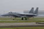 masa707さんが、千歳基地で撮影した航空自衛隊 F-15J Eagleの航空フォト(写真)