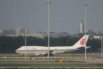 TAOTAOさんが、北京首都国際空港で撮影した中国国際航空 747-4J6の航空フォト(写真)
