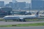 Dojalanaさんが、羽田空港で撮影した中国東方航空 777-39P/ERの航空フォト(写真)