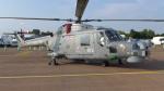 ちゃぽんさんが、フェアフォード空軍基地で撮影したイギリス海軍 WG-13 Lynx HAS.2の航空フォト(写真)