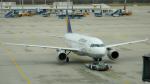 ちゃぽんさんが、ミュンヘン・フランツヨーゼフシュトラウス空港で撮影したルフトハンザドイツ航空 A319-114の航空フォト(写真)