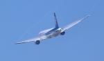 take8241さんが、伊丹空港で撮影した全日空 767-381の航空フォト(写真)