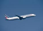we love kixさんが、関西国際空港で撮影したエールフランス航空 787-9の航空フォト(写真)
