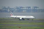 やす!さんが、羽田空港で撮影したエールフランス航空 777-328/ERの航空フォト(写真)