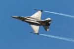 チャッピー・シミズさんが、フェアフォード空軍基地で撮影したギリシャ空軍 F-16C-52-CF Fighting Falconの航空フォト(写真)