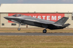 チャッピー・シミズさんが、フェアフォード空軍基地で撮影したアメリカ空軍 F-35A-4 Lightning IIの航空フォト(写真)