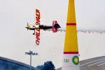 まいけるさんが、ファンボロー空港で撮影したザ・フライングブルズ Edge 540の航空フォト(写真)