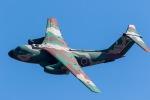 ファントム無礼さんが、入間飛行場で撮影した航空自衛隊 C-1の航空フォト(写真)