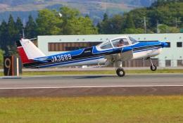 Tomo_mcz_lgmさんが、熊本空港で撮影した日本法人所有 FA-200-180 Aero Subaruの航空フォト(写真)