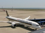 kumagorouさんが、中部国際空港で撮影したシンガポール航空 787-10の航空フォト(写真)