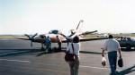 westtowerさんが、センテニアル空港で撮影したアメリカ個人所有 425 Conquest Iの航空フォト(写真)
